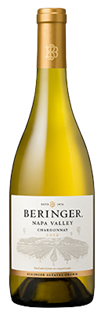 Beringer Chardonnay Napa Valley 2014 750ml